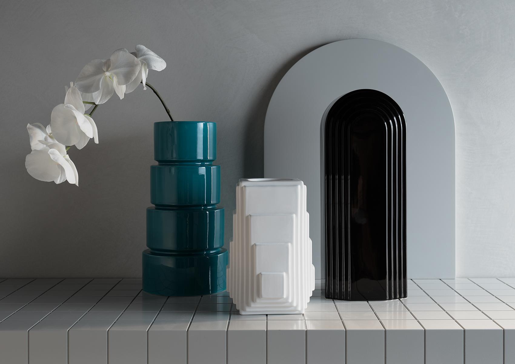 New Wave Vases