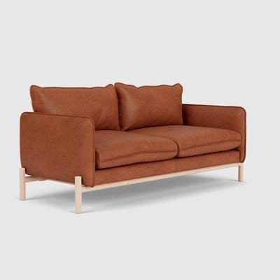 Brolga 2-seater sofa