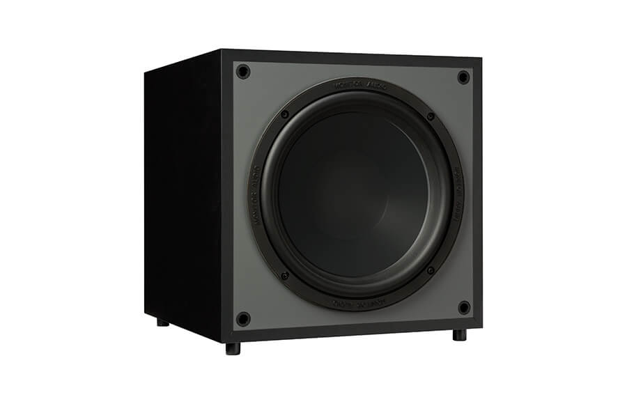 Monitor MRW-10 preview Image