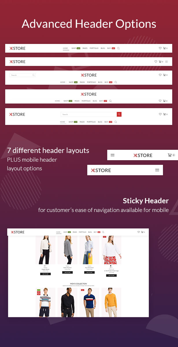 xstore multipurpose shopify theme