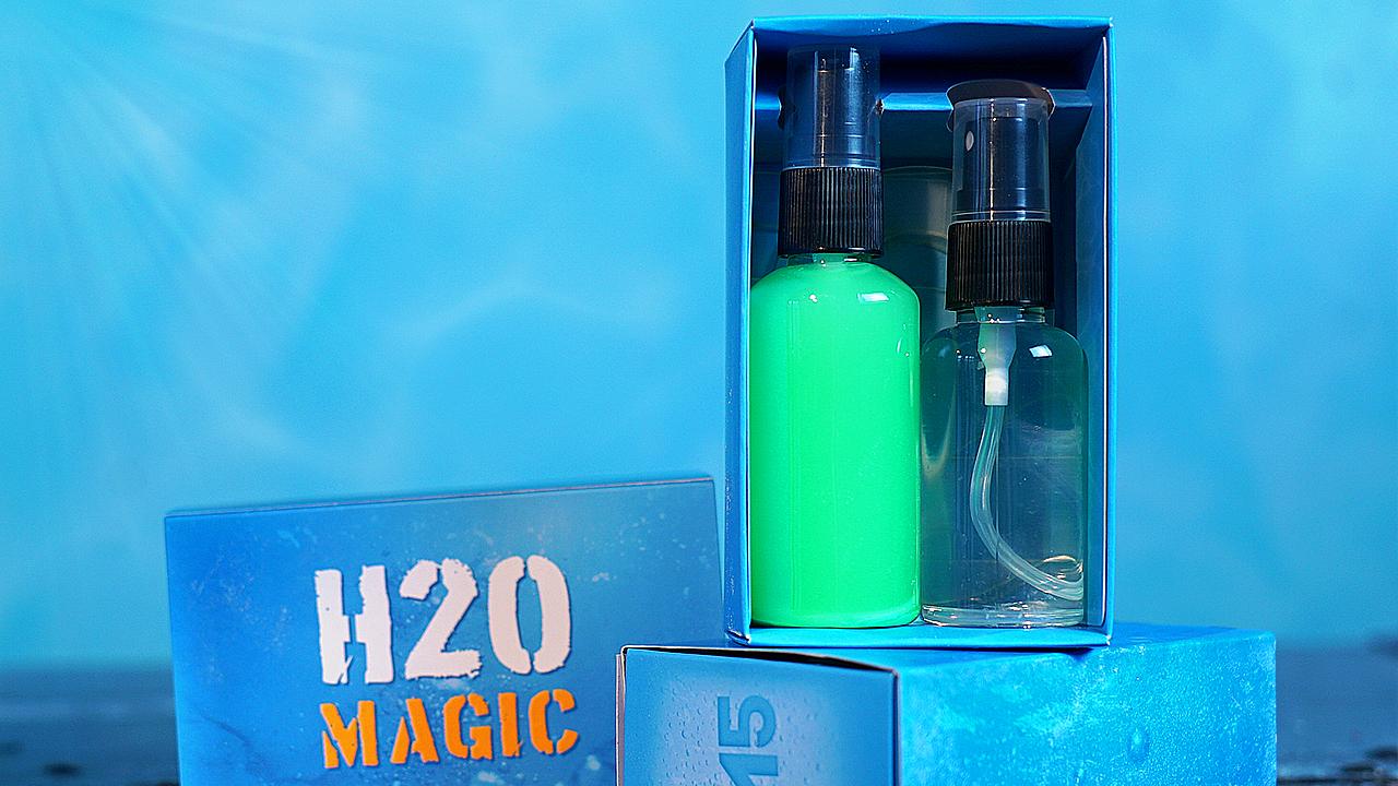 H2O MAGIC